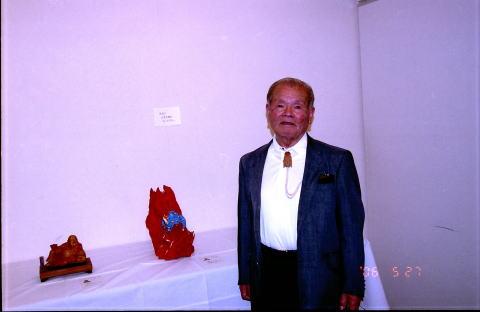 窪田政隆先生